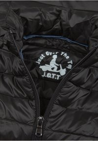 JOTT - CHA - Down jacket - black - 6