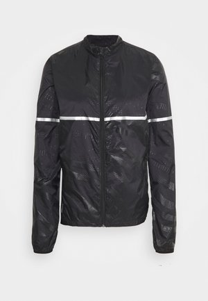 ONPONAY TRAINING JACKET  - Lett jakke - black