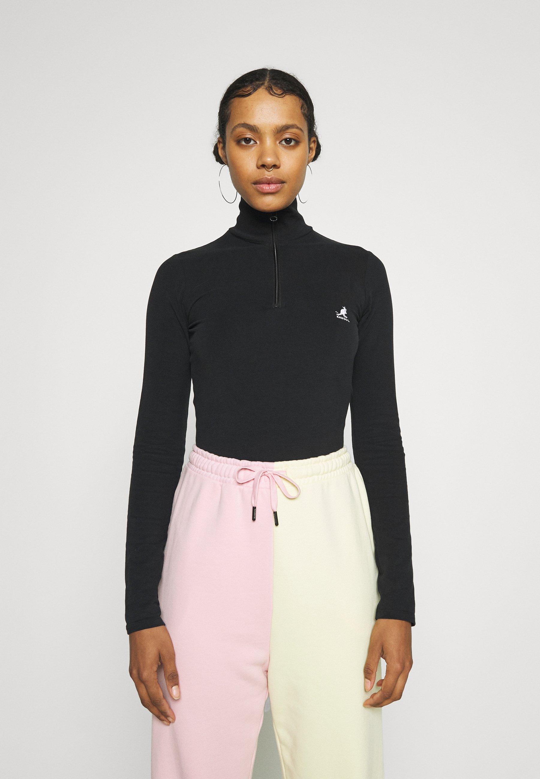 Women ARIZONA BODY SUIT - Long sleeved top