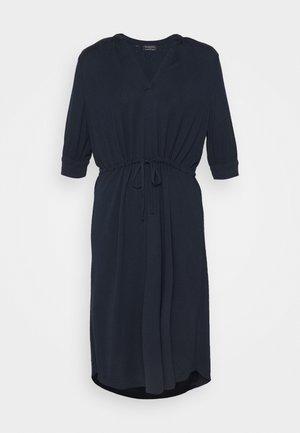 SLFMIE-DAMINA DRESS TALL - Day dress - dark sapphire