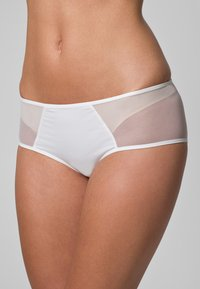Passionata - MISS JOY SHORTY - Pants - white - 2
