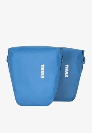 2 SET - Sports bag - blue