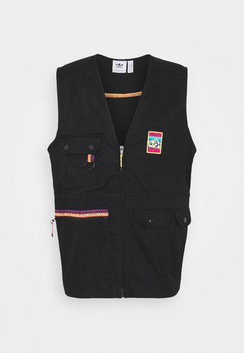 GILET SPORTS INSPIRED REGULAR VEST