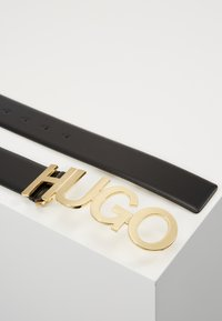 HUGO - ZULA BELT  - Belt - black - 2