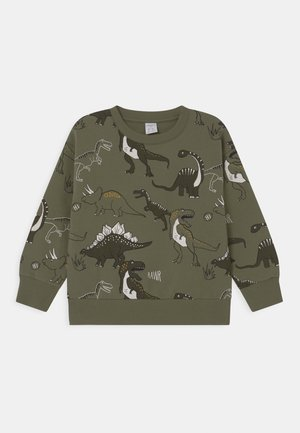MINI DINOS - Sweatshirt - khaki