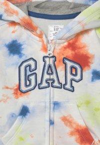 GAP - HOOD  - Zip-up hoodie - multi-coloured - 2