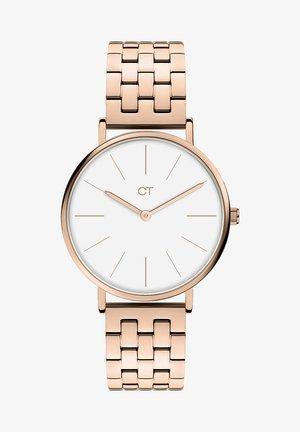 Watch - weiss-rosé