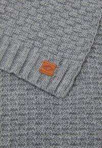 Chillouts - GARRICK SCARF UNISEX - Sciarpa - light grey - 2