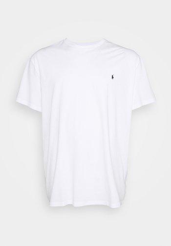 LIQUID  - Pyjamapaita - white