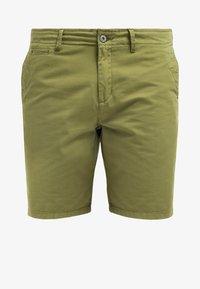 Scotch & Soda - Shorts - army - 6