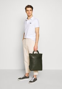 Superdry - CLASSIC  - Polo - optic - 1