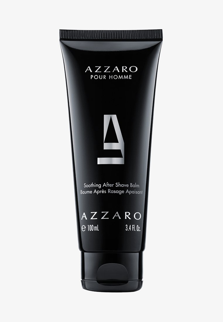 Azzaro Parfums - POUR HOMME AFTER SHAVE BALSAM - Balsam po goleniu - -