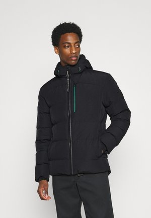 M-3010-JAC1010 - Winter jacket - black