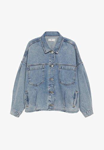 Denim jacket - bleu moyen