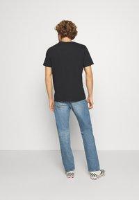 Levi's® - 501® '93 STRAIGHT UNISEX - Jeans straight leg - blue denim - 2