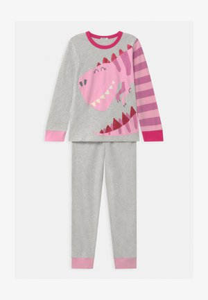 Pyjama set - light pink