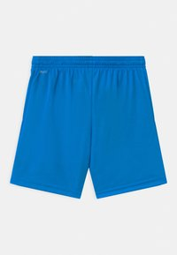 Puma - TEAMGOAL UNISEX - Sports shorts - electric blue lemonade - 1