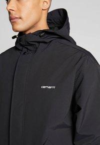 Carhartt WIP - ASHBY - Parka - black - 5