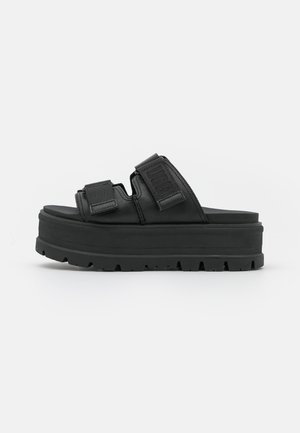 CLEM - Sandaler - black