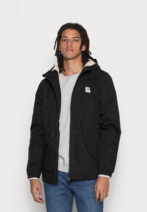 Zimní bunda - flint black