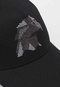 Armani Exchange - Casquette - black - 3