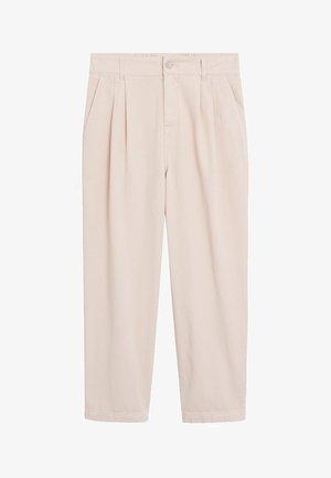 RELAX - Pantaloni - rosa