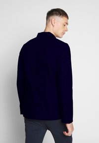 G-Star - UTILITY 4 BUTTON BLAZER - Blazer jacket - mazarine blue - 2