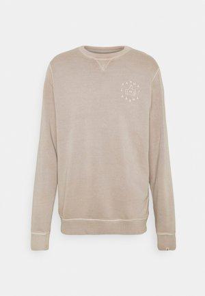 THUMB UP - Sweater - natural