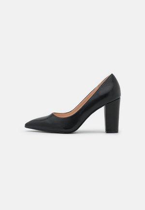 ANAIYA - Escarpins - black