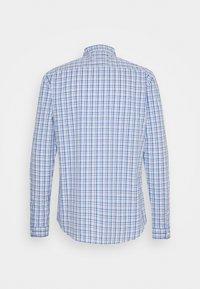 Newport Bay Sailing Club - SMART CHECK - Koszula - light blue - 7