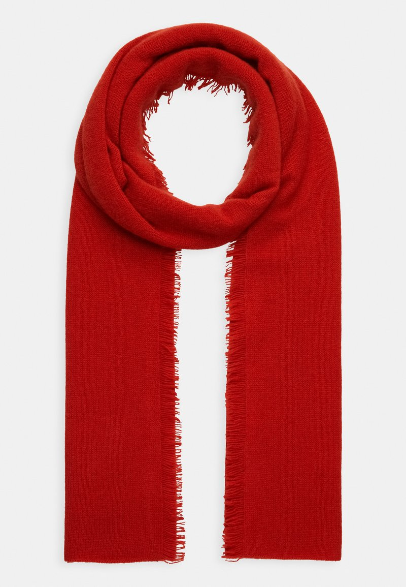 Repeat - Scarf - red