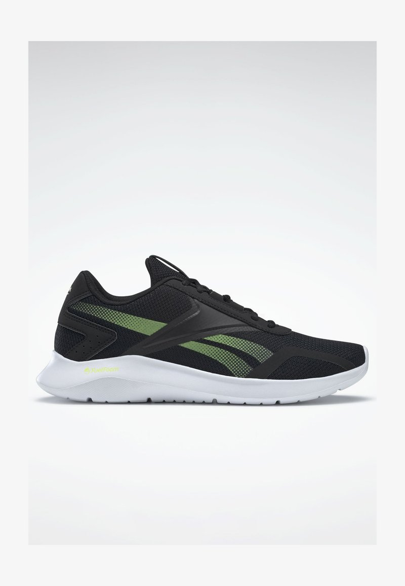 Reebok - ENERGYLUX 2.0 3D ULTRALITE - Neutral running shoes - black
