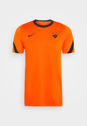 AS ROM  - Club wear - safety orange/black