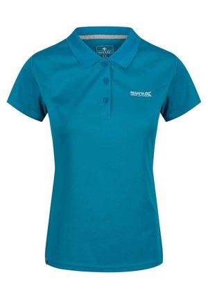 MAVERIK - Polo shirt - enamel