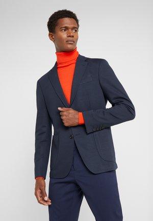 HOVEREST - Blazer jacket - navy