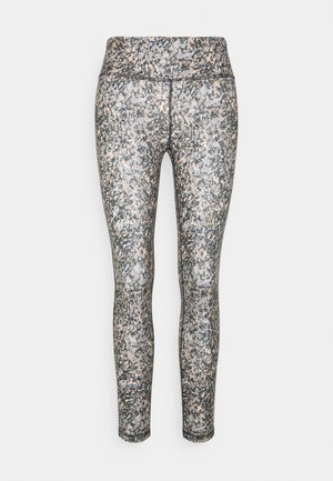 ALL DAY 7/8 LEGGINGS - Medias - grey pebble