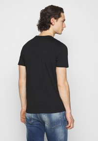 Antony Morato - SLIM FIT WITH LOGO - Print T-shirt - nero - 2