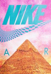 Nike Sportswear - TEE FESTIVAL PHOTO - T-shirt con stampa - arctic orange - 5