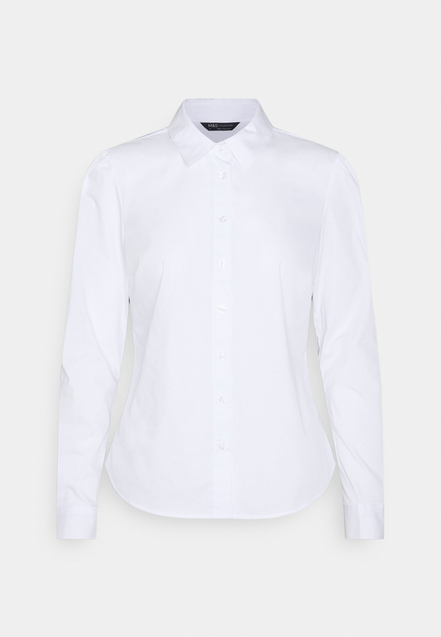 Donna PUFF FITTED  - Camicia