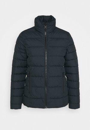 CLAVIERE WOMAN JACKET - Winter jacket - deep forest
