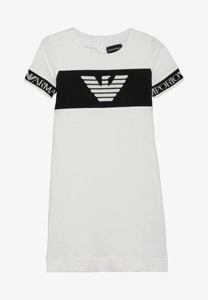 VESTITO - Denní šaty - bianco caldo