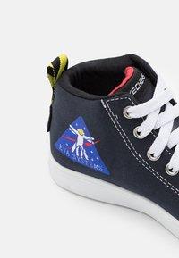 Skechers - E-PRO - High-top trainers - black/multicolor - 5