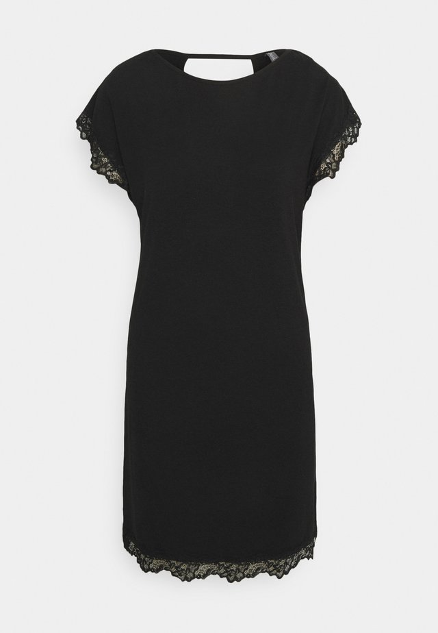 DRESS - Nattrøjer / negligé - black