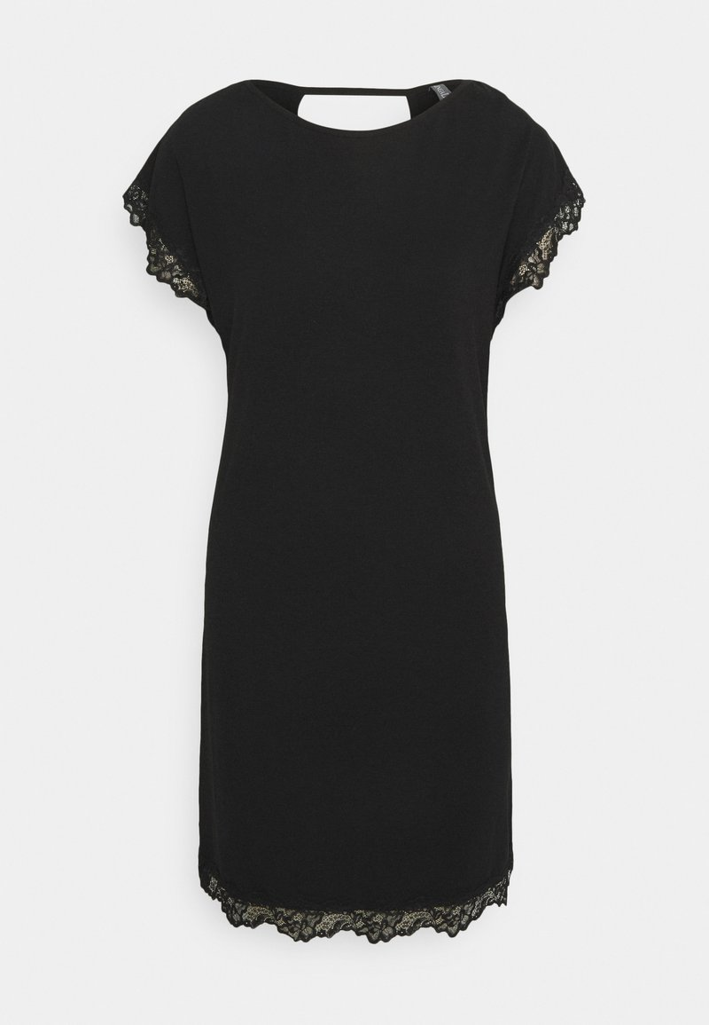 LingaDore - DRESS - Nightie - black
