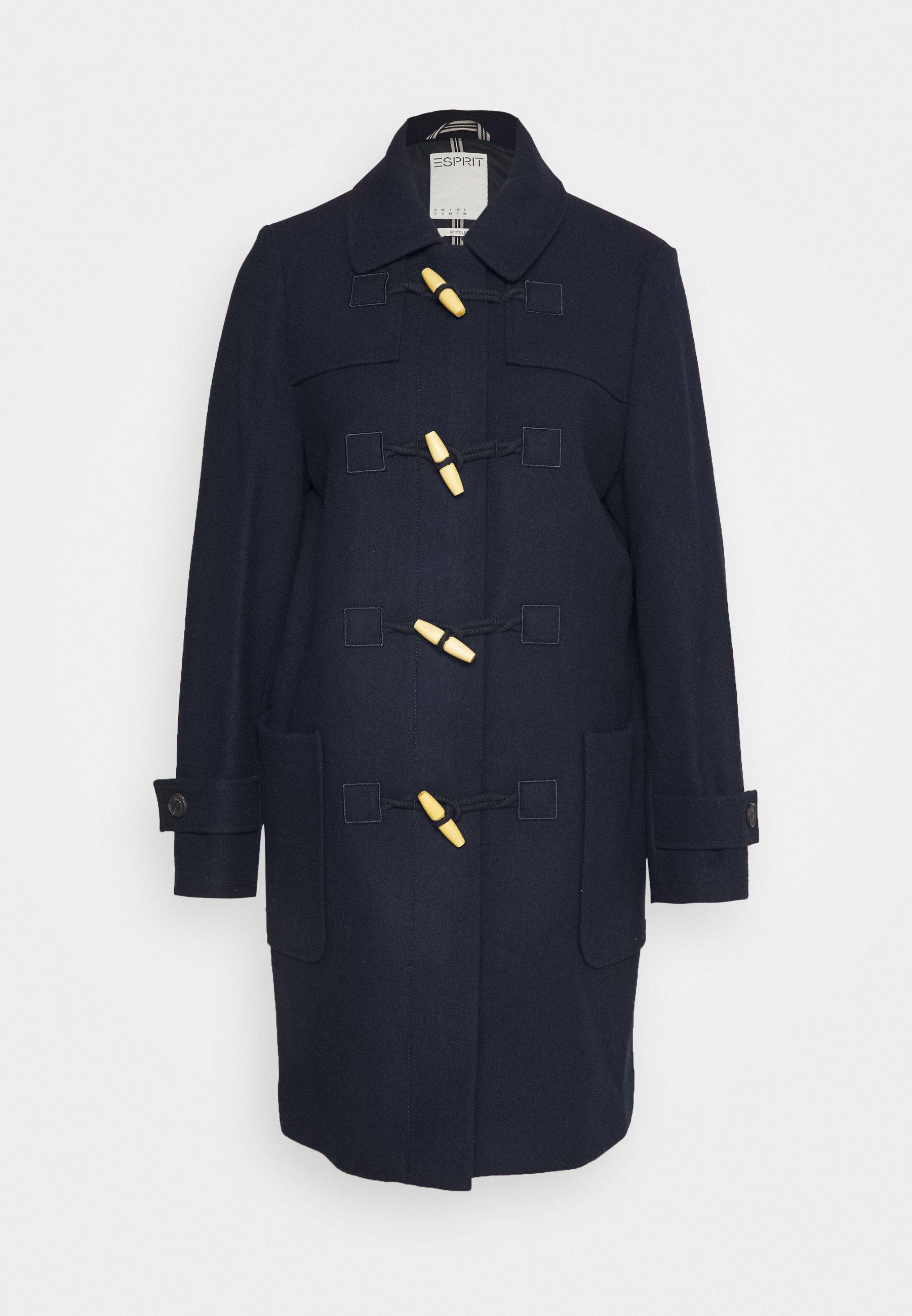 Damen DUFFLE - Klassischer Mantel