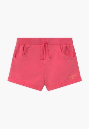 RUTH - Teplákové kalhoty - bubble gum
