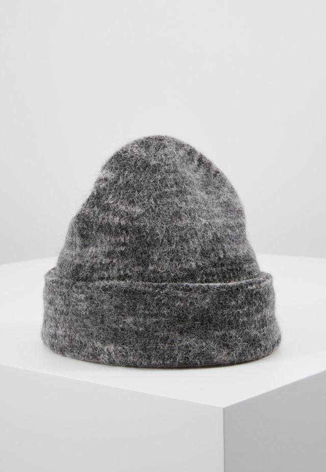 DARA HAT - Čepice - charcoal
