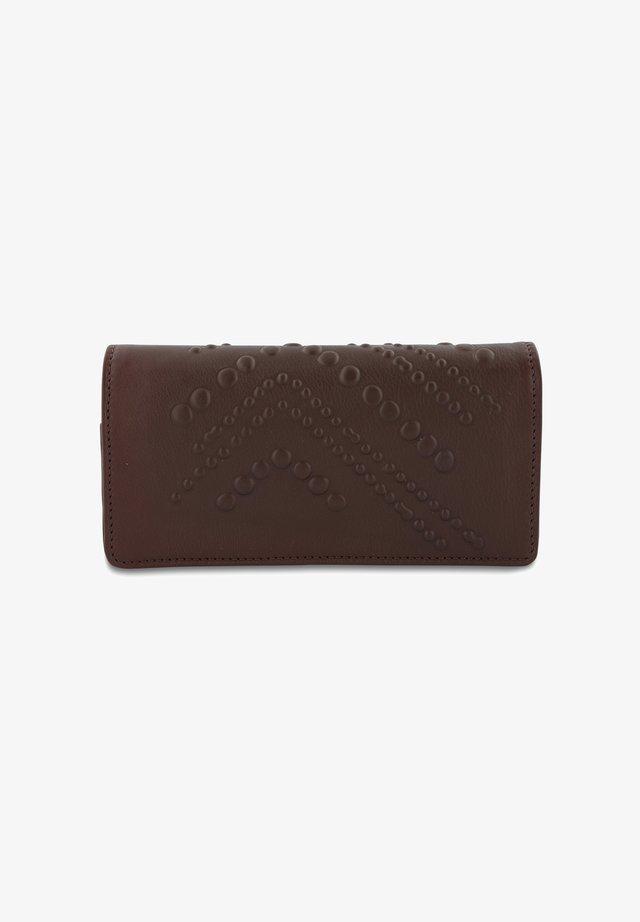 TANA - Wallet - barolo