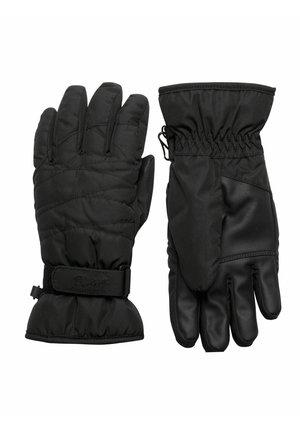 Handschoenen - true black