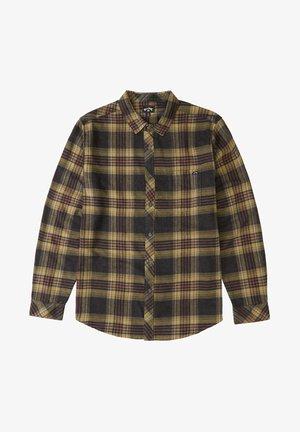 COASTLINE   - Shirt - black